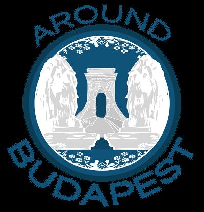Around Budapest Logo